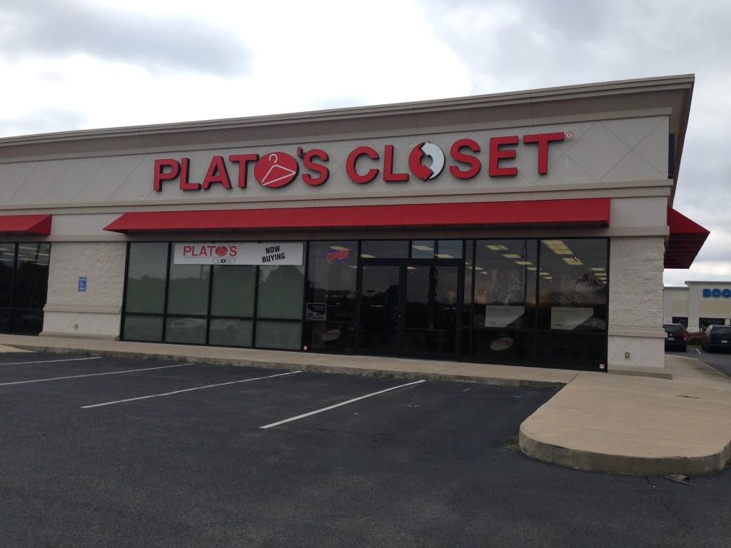 Plato S Closet
