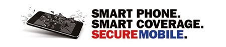 SecureMobile- Smart Phone, Smart Coverage.