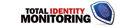 Total Identity Monitoring Shield